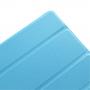 Pouzdro Smart Cover s funkcí uspání na Apple iPad 2. / 3. / 4. gen. - modré
