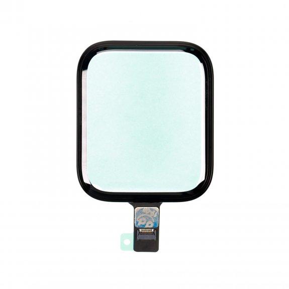 AppleKing přední dotykové sklo včetně digitizéru pro Apple Watch 4. generace GPS – 40mm - možnost vrátit zboží ZDARMA do 30ti dní