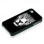 Plastový obal pro Apple iPhone 4 / 4S - Leopard