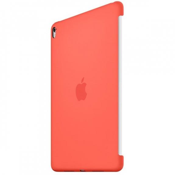 """Originální silikonový kryt pro Apple iPad Pro 9.7"""" - meruňkový MM262ZM/A - možnost vrátit zboží ZDARMA do 30ti dní"""