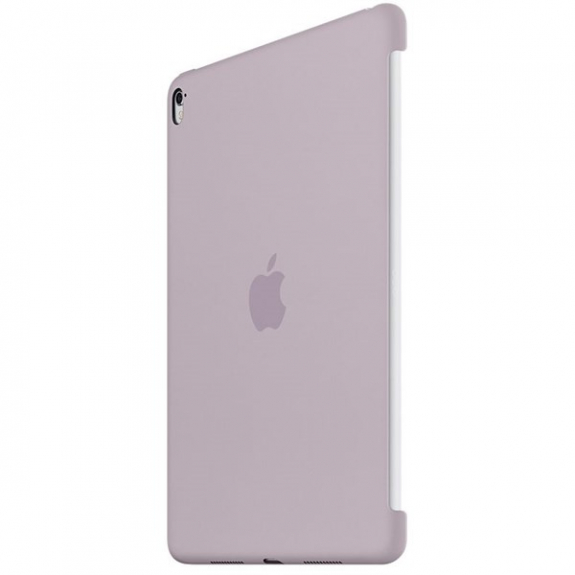"""Originální silikonový kryt pro Apple iPad Pro 9.7"""" - levandulový MM272ZM/A - možnost vrátit zboží ZDARMA do 30ti dní"""