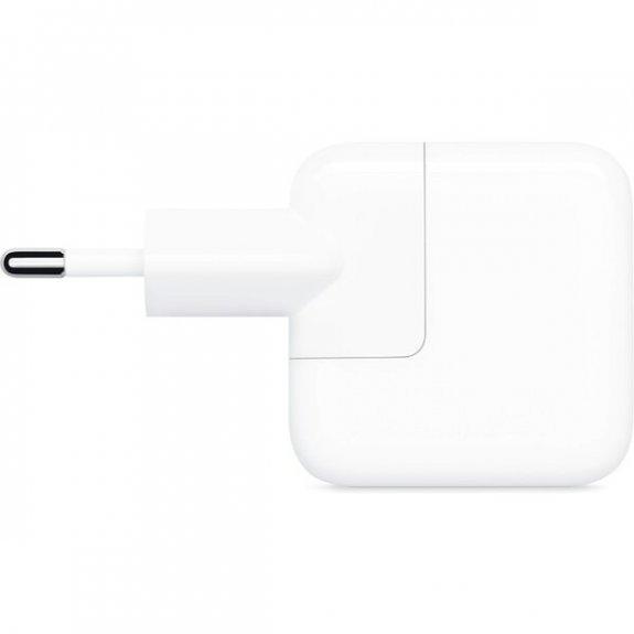 Originální Apple USB 12W nabíjecí adaptér - bílý MGN03ZM/A - možnost vrátit zboží ZDARMA do 30ti dní