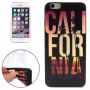 Ochranný plastový kryt pro iPhone 6 / 6S - California