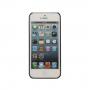 Plastový kryt pro Apple iPhone 5 / 5S / SE - Sexy holka