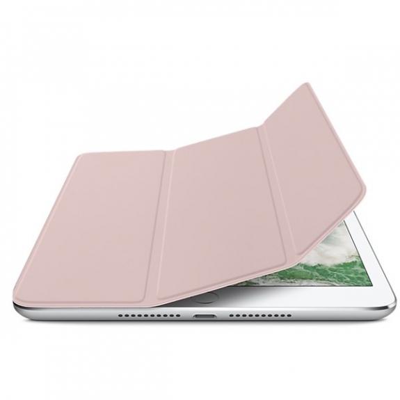 Originální Smart Cover přední kryt pro Apple iPad mini 4 - pískově růžový MNN32ZM/A - možn