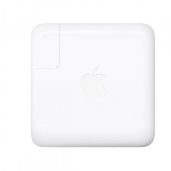 """Originální nabíječka / adaptér na Apple Macbook Pro 15"""" - 87W s konektorem USB-C MNF82Z/A - možnost vrátit zboží ZDARMA do 30ti dní"""