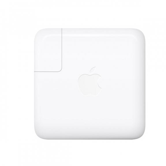 """Originální nabíječka / adaptér na Apple Macbook Pro 13"""" - 61W s konektorem USB-C MNF72Z/A - možnost vrátit zboží ZDARMA do 30ti dní"""