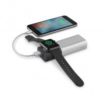Belkin powerbanka s integrovaným magnetickým nabíjením pro Apple Watch