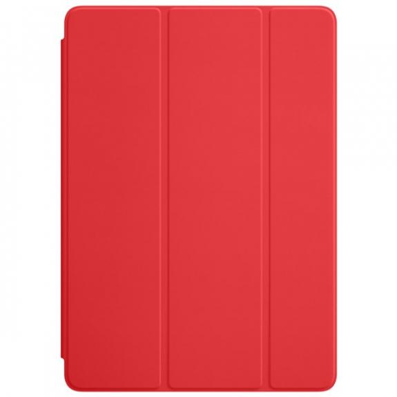 Originální Smart Cover přední kryt pro Apple iPad - červený MQ4N2ZM/A - možnost vrátit zboží ZDARMA do 30ti dní