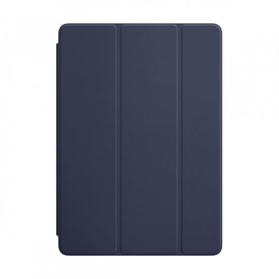 Originální Smart Cover přední kryt pro Apple iPad - půlnočně modrý MQ4P2ZM/A - možnost vrátit zboží ZDARMA do 30ti dní