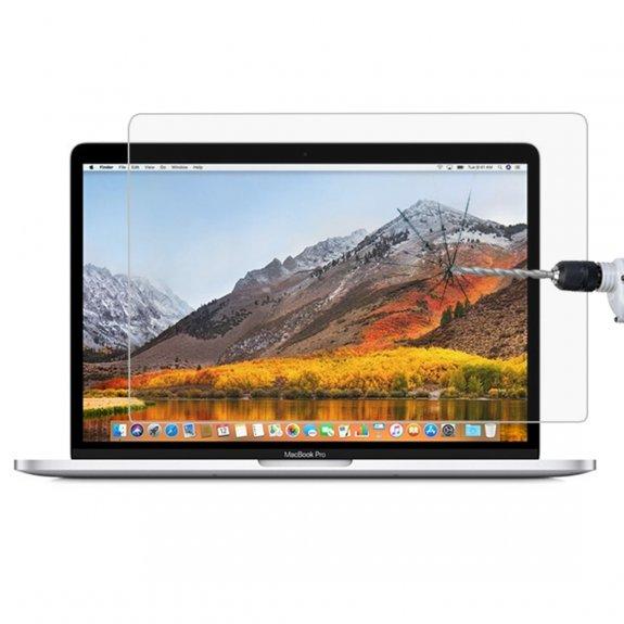 """AppleKing tvrzené sklo k ochraně monitoru MacBook Pro 13"""" (A1278) - možnost vrátit zboží ZDARMA do 3"""