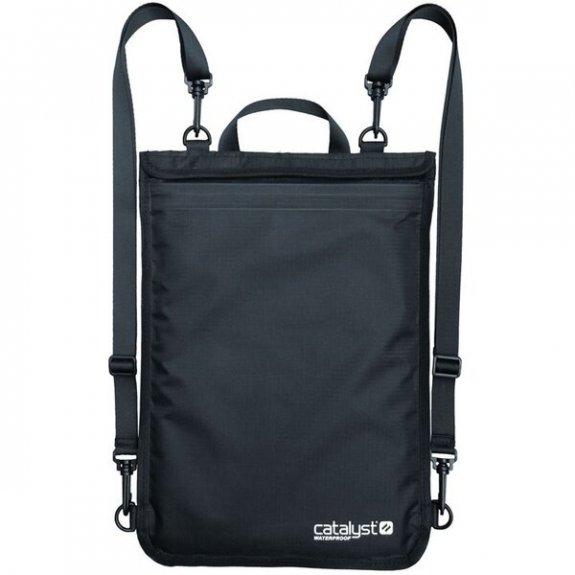 """Catalyst voděodolný batoh pro iPad / MacBook 8-11"""" - černá CATSLE11BLK - možnost vrátit zboží ZDARMA"""
