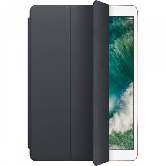 """Originální Smart Cover přední kryt pro Apple iPad Air 3 (2019) / iPad Pro 10,5"""" - uhlově šedý MQ082ZM/A - možnost vrátit zboží ZDARMA do 30ti dní"""