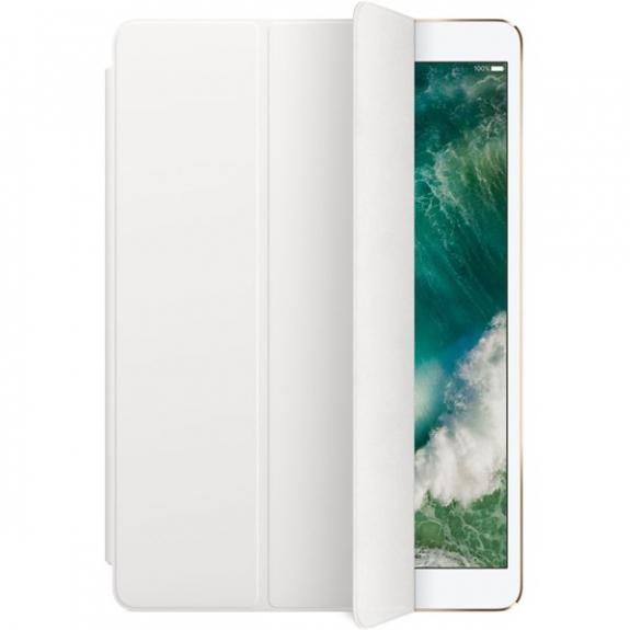 """Originální Smart Cover přední kryt pro Apple iPad Pro 10.5"""" - bílý MPQM2ZM/A - možnost vrátit zboží ZDARMA do 30ti dní"""