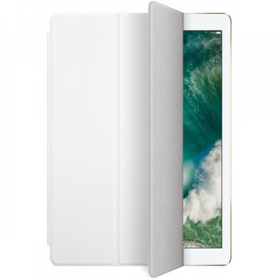 """Originální Smart Cover přední kryt pro Apple iPad Pro 12.9"""" - bílý MQ0H2ZM/A - možnost vrátit zboží ZDARMA do 30ti dní"""