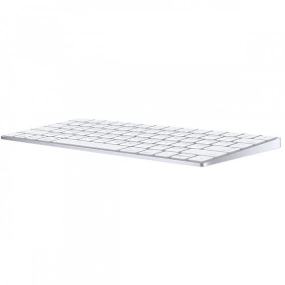Originální bezdrátová klávesnice Apple Magic Keyboard - ruská MLA22RU/A - možnost vrátit zboží ZDARMA do 30ti dní