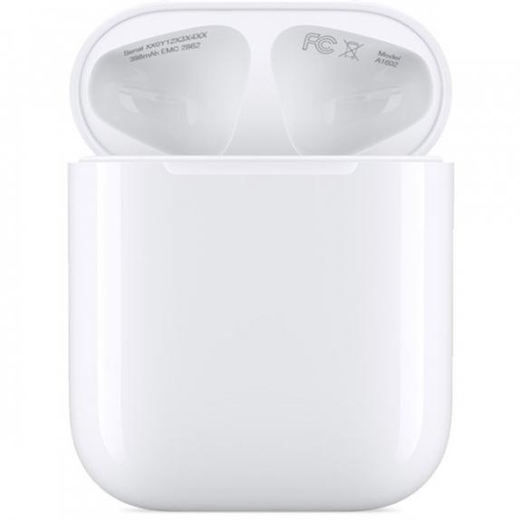 Originální náhradní dobíjecí pouzdro pro Apple Airpods - možnost vrátit zboží ZDARMA do 30ti dní