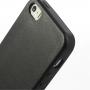 Elegantní kryt na Apple iPhone 5 / 5S / SE - černý