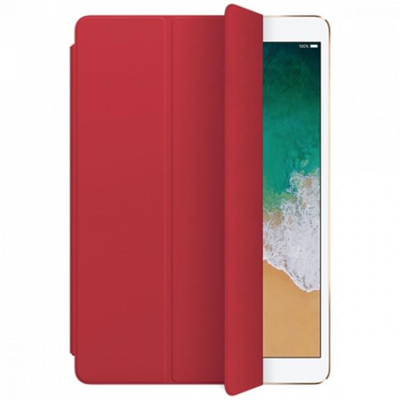 """Originální Smart Cover přední kryt pro Apple iPad Pro 10.5"""" - červený MR592ZM/A - možnost vrátit zboží ZDARMA do 30ti dní"""