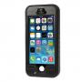 Voděodolné pouzdro / obal se snímačem otisků pro Apple iPhone 5 / 5S / SE