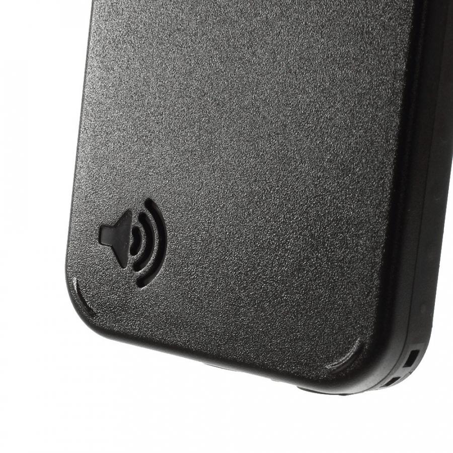 ... Voděodolné pouzdro   obal se snímačem otisků pro Apple iPhone 5   5S    SE ... 1a24f038d28