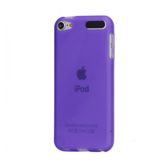 AppleKing kryt na Apple iPod Touch 5 / Touch 6 - fialový - možnost vrátit zboží ZDARMA do 30ti dní