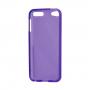 Kryt na Apple iPod Touch 5 / Touch 6 - fialový
