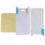 Ochranná fólie - přední i zadní část pro iPhone 4 / 4S - průhledná