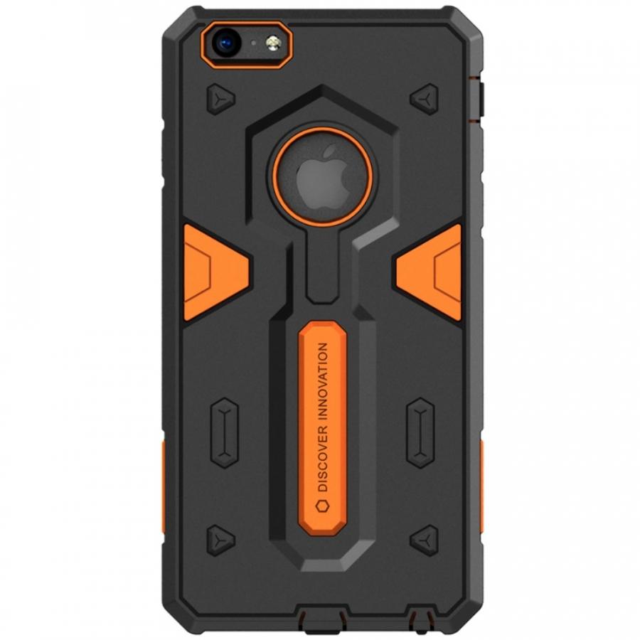 NILLKIN Defender II odolné pouzdro   kryt pro Apple iPhone 6 Plus   6S Plus  ... 4b03c988cfc