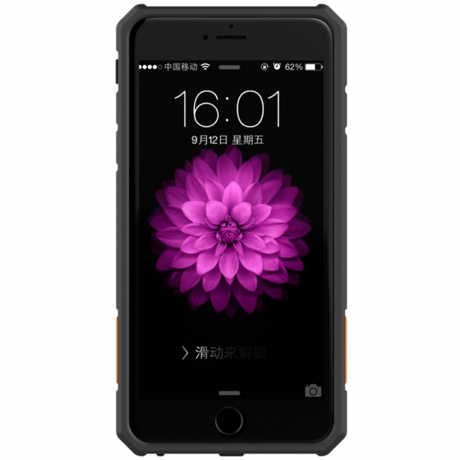 ... NILLKIN Defender II odolné pouzdro   kryt pro Apple iPhone 6 Plus   6S  Plus ... 08938b50323