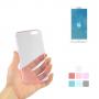 Tenký 0.45 mm kryt na Apple iPhone 6 Plus / 6S Plus 5.5. inch - růžový