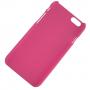 HAT-PRINCE Plastový protiskluzový kryt na Apple iPhone 6 / 6S - rose