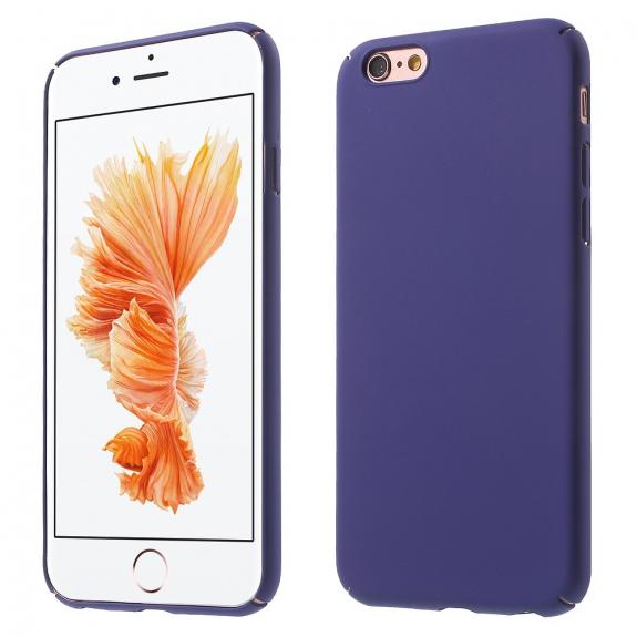 AppleKing ochranný kryt na Apple iPhone 6 / 6S - fialový - možnost vrátit zboží ZDARMA do 30ti dní