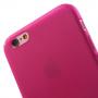 Ochranný kryt na Apple iPhone 6 / 6S - rose