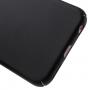 Ochranný kryt na Apple iPhone 6 / 6S - černý