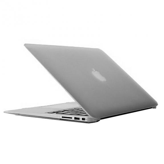 "AppleKing tvrzený ochranný plastový obal / kryt pro Apple Macbook Air 11,6"" (model A1370, model A146"