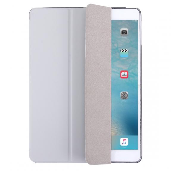 01e2e58654e AppleKing pouzdro   obal s integrovaným stojánkem a zadní částí z tvrzeného  plastu pro Apple iPad