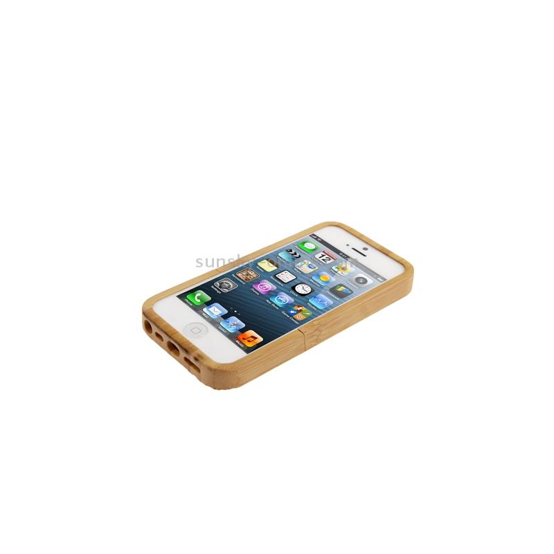 Dřevěný kryt pro Apple iPhone 5   5S   SE - steampunk - AppleKing.cz 2412aeedd1f