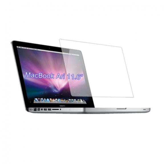 "AppleKing ochranná fólie pro displej Apple MacBook Air 11,6"" - možnost vrátit zboží ZDARMA do 30ti d"