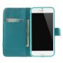 Peněženkové pouzdro se sloty na karty pro Apple iPhone 6 / 6S - Auta a autobusy