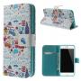 Peněženkové pouzdro se sloty na karty pro Apple iPhone 6 / 6S - Londýn a Big Ben