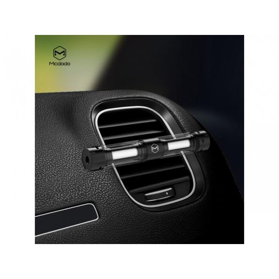 MCDODO univerzální vonná tyčinka do auta - černá - možnost vrátit zboží ZDARMA do 30ti dní