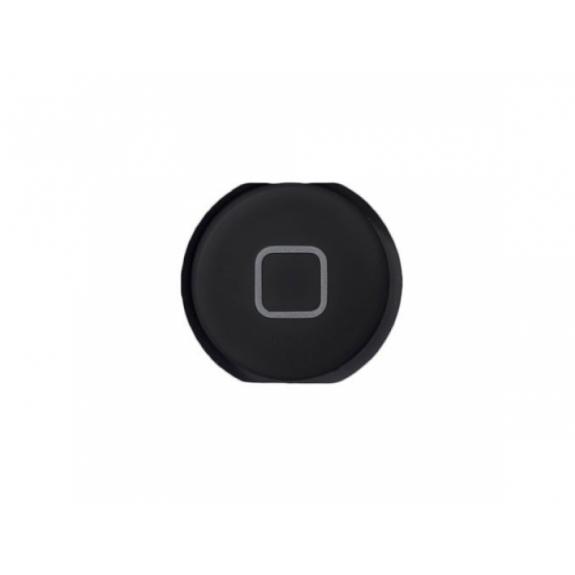 AppleKing náhradní tlačítko Home Button pro Apple iPad 9.7 (2017) / Air - černý - možnost vrátit zboží ZDARMA do 30ti dní