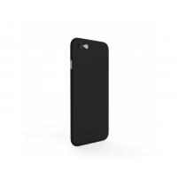MCDODO ochranný plastový kryt pro Apple iPhone 7 / 8 - černý
