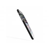MCDODO ochranný plastový kryt pro Apple iPhone 7 Plus / 8 Plus - černý