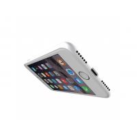 MCDODO ochranný plastový kryt pro Apple iPhone 7 Plus / 8 Plus - bílý