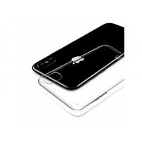 MCDODO ultra-tenký kryt pro Apple iPhone X - čirý