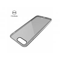 MCDODO ochranný tenký kryt pro Apple iPhone 7 Plus / 8 Plus - šedý