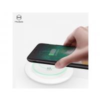 MCDODO obal pro bezdrátové nabíjení pro Apple iPhone 6 / 6S / 7 - černý