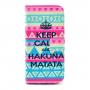 Pouzdro pro iPhone 6 / 6S - Keep Calm